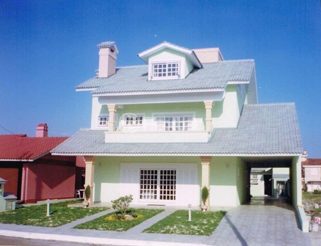 Foxter Imobiliária - Casa 6 Dorm, Remanso (142865) - Foto 8