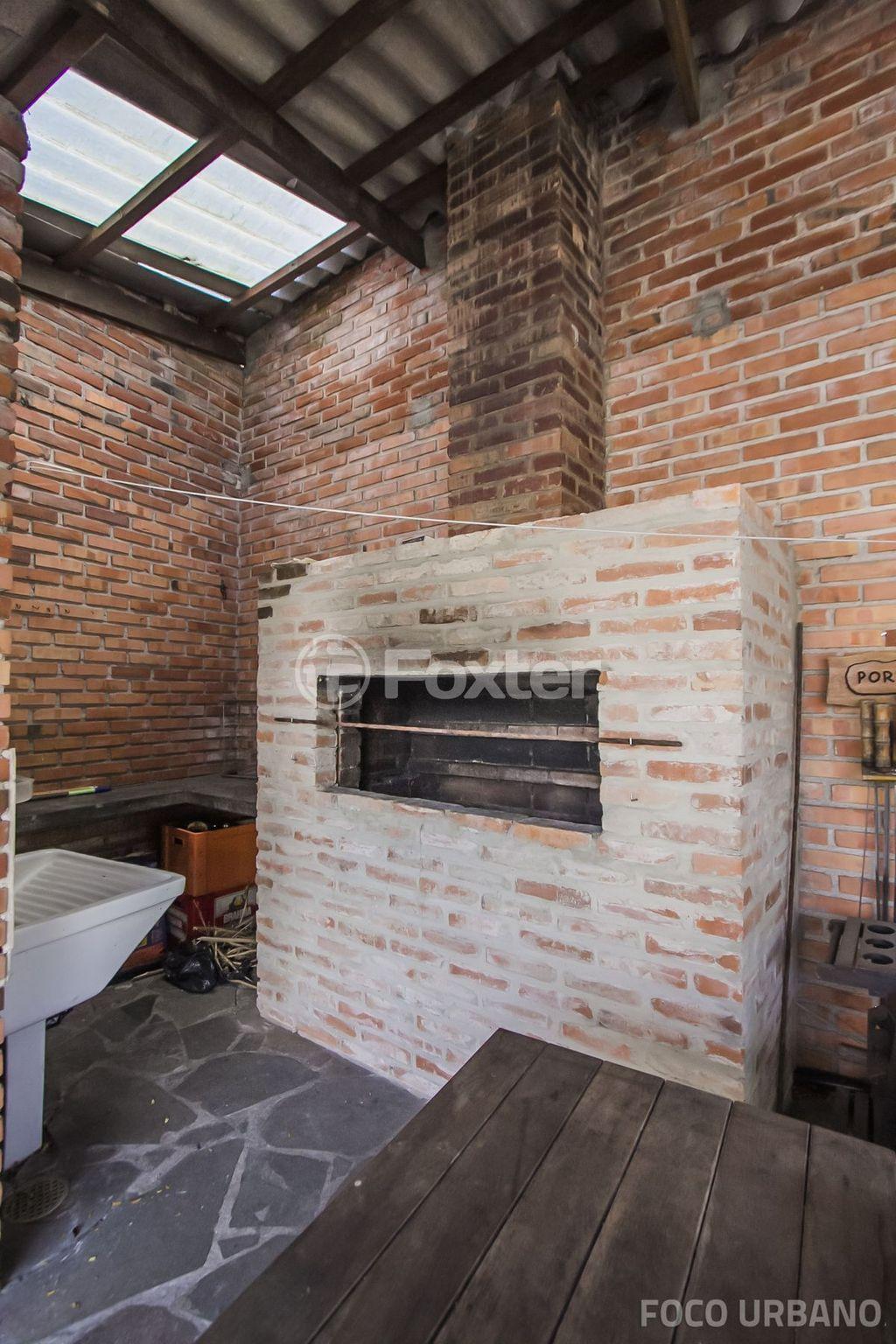 Casa 3 Dorm, Teresópolis, Porto Alegre (142881) - Foto 32