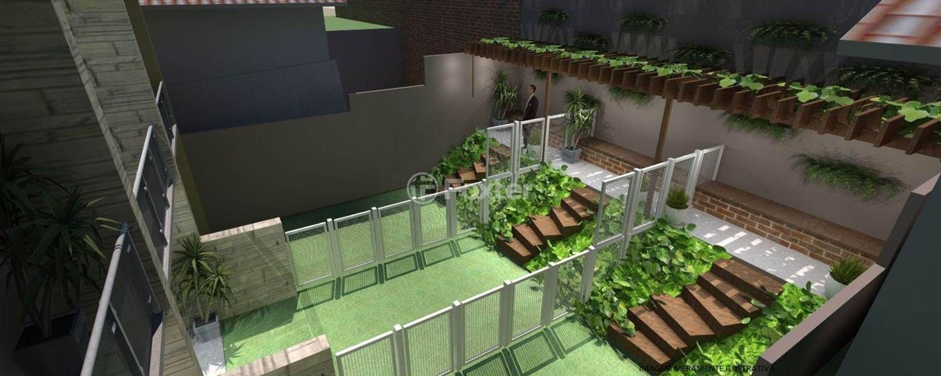Foxter Imobiliária - Casa 2 Dorm, Porto Alegre - Foto 10