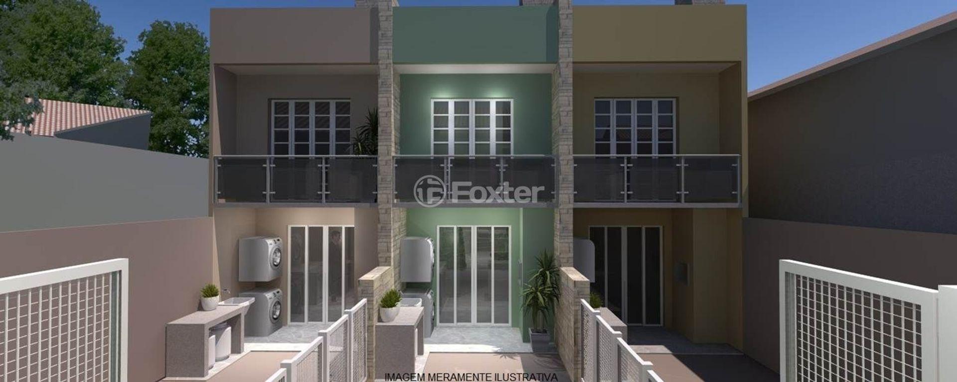 Foxter Imobiliária - Casa 2 Dorm, Porto Alegre - Foto 8