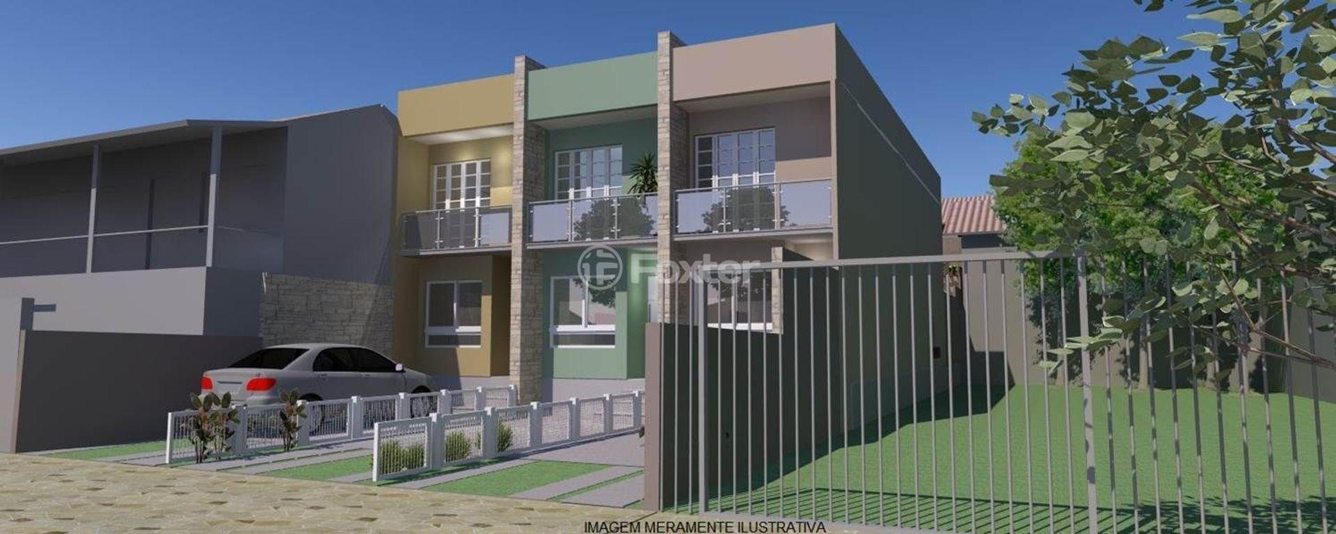 Casa 2 Dorm, Campo Novo, Porto Alegre (142898) - Foto 4