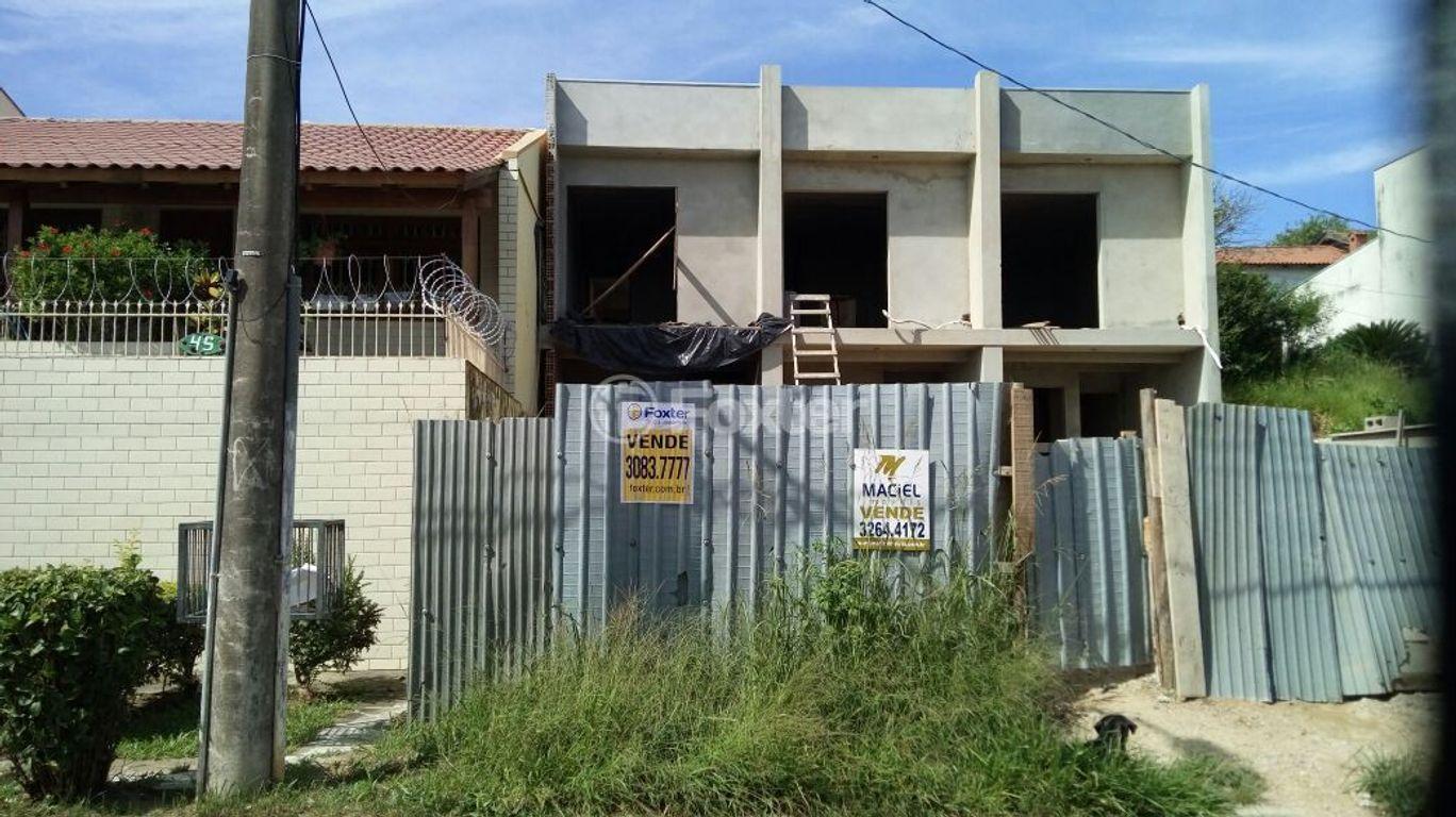 Casa 2 Dorm, Campo Novo, Porto Alegre (142898) - Foto 13