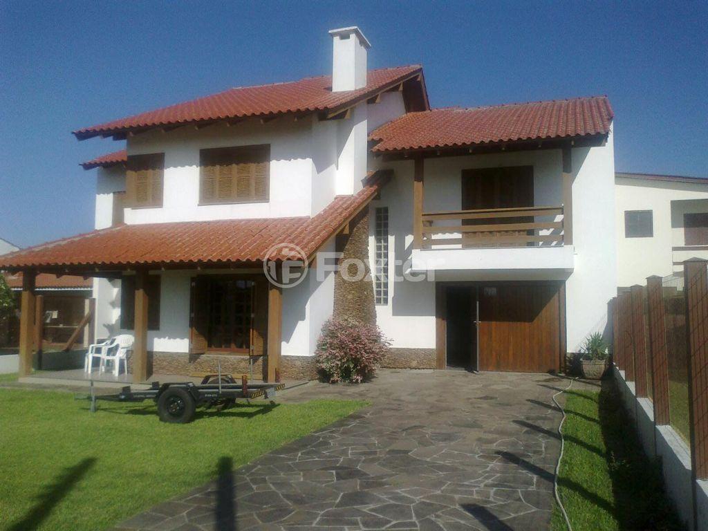 Casa 4 Dorm, Centro, Cidreira (142933)