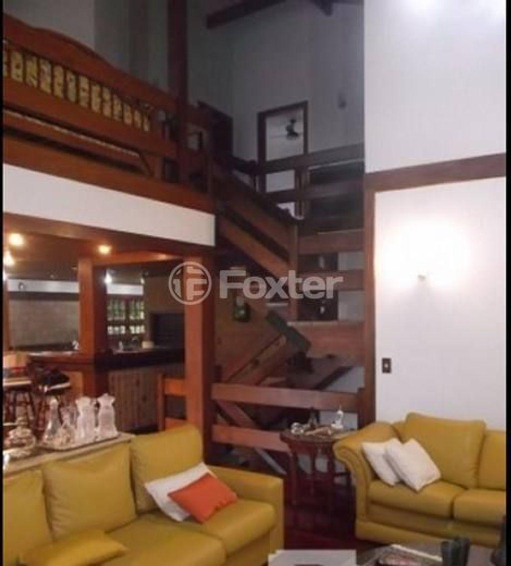 Casa 4 Dorm, Vila Suica, Canela (142947) - Foto 42