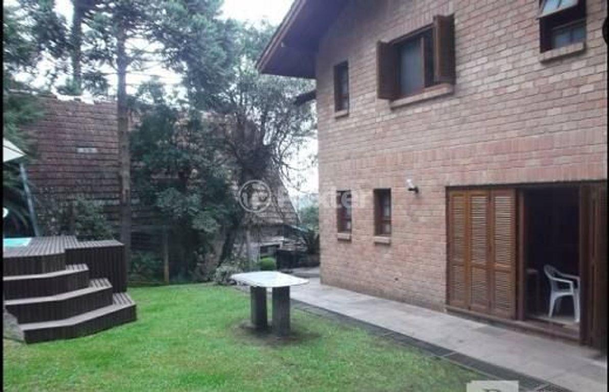 Casa 4 Dorm, Vila Suica, Canela (142947) - Foto 13