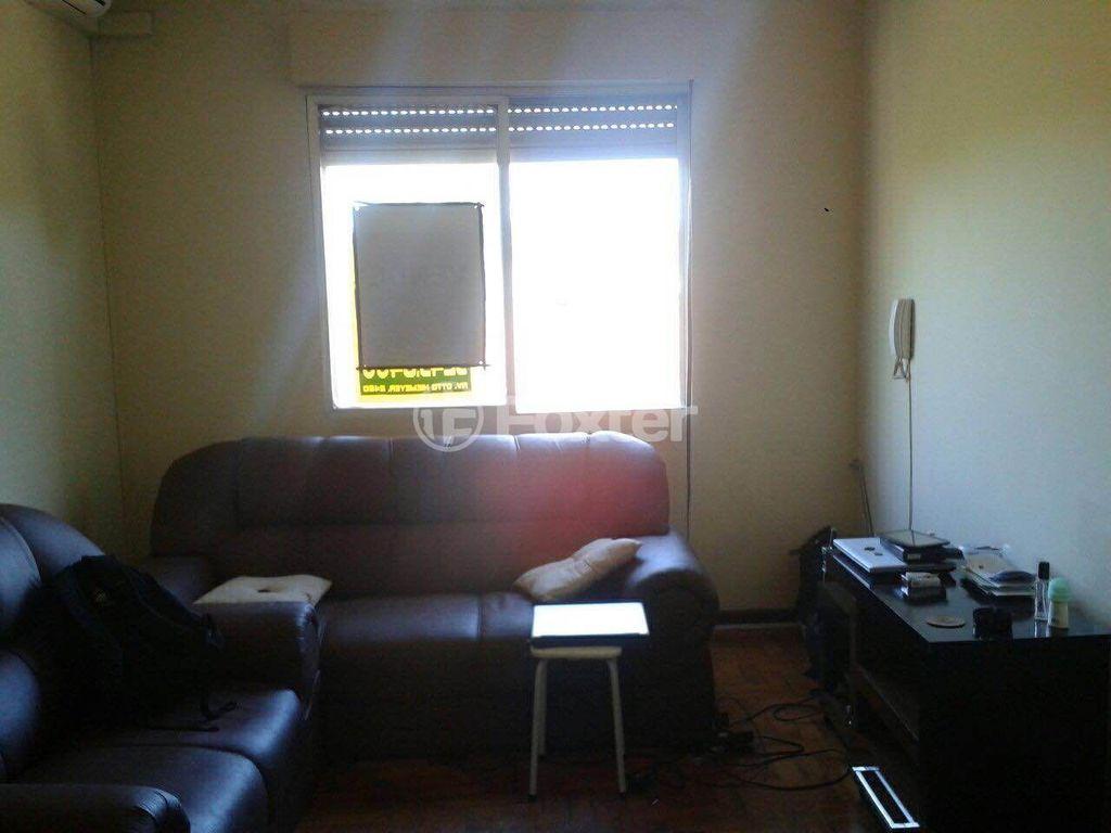 Foxter Imobiliária - Apto 2 Dorm, Camaquã (143126)