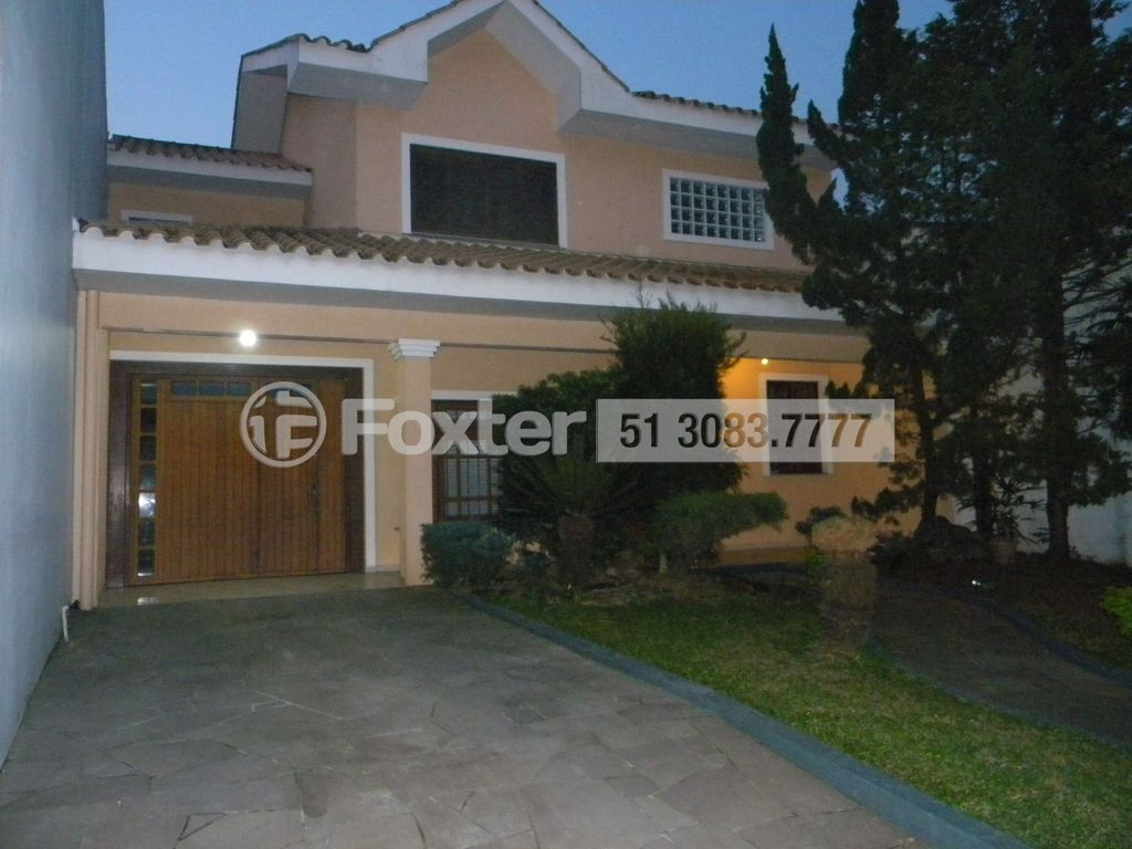 Casa 3 Dorm, Vila Ipiranga, Porto Alegre (143175) - Foto 2