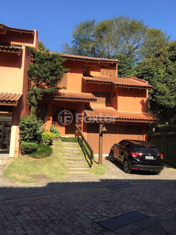 Foxter Imobiliária - Casa 4 Dorm, Petrópolis
