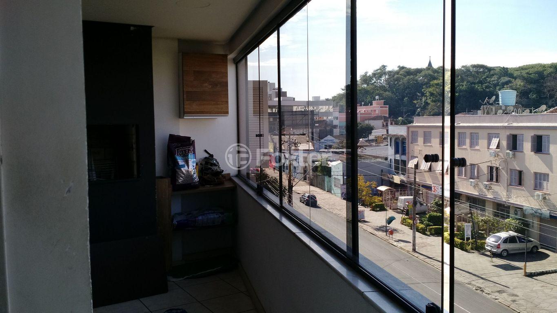 Cobertura 2 Dorm, Azenha, Porto Alegre (143243) - Foto 3