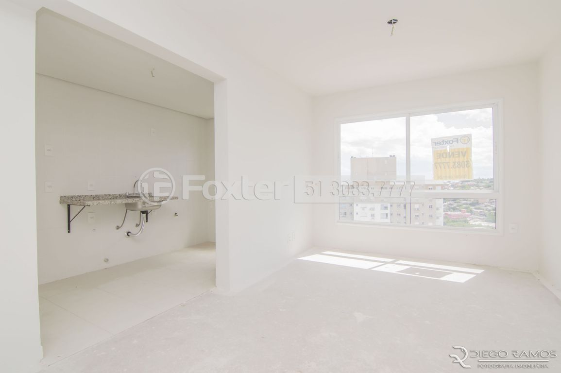 Foxter Imobiliária - Apto 3 Dorm, Agronomia - Foto 12
