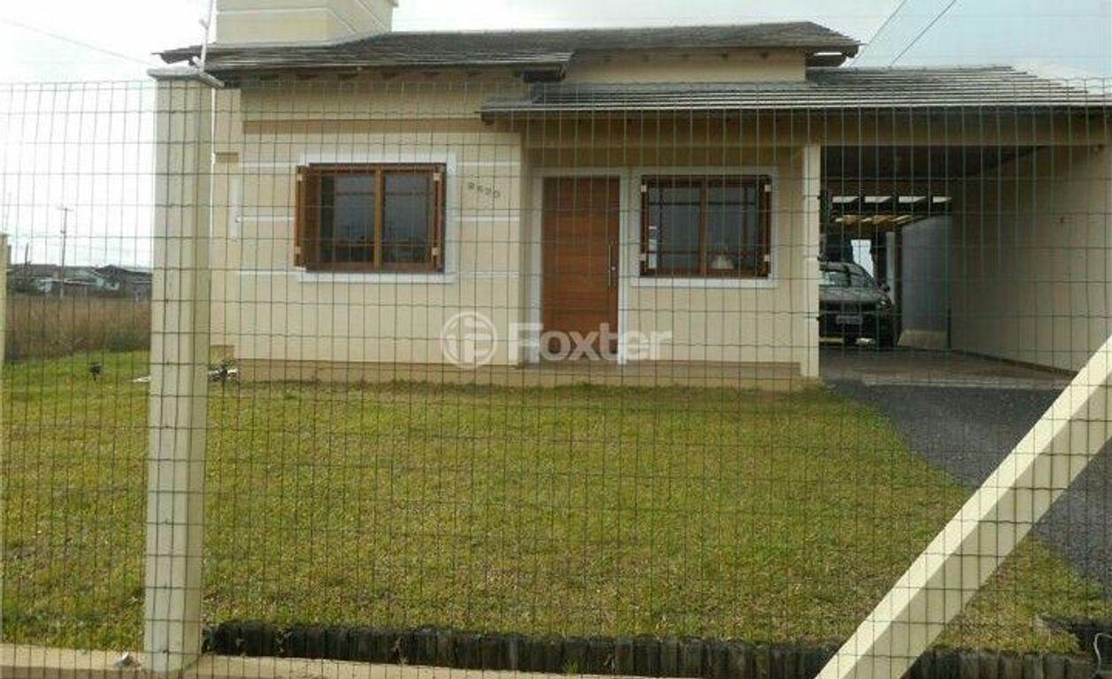 Foxter Imobiliária - Casa 3 Dorm, Centro, Imbé