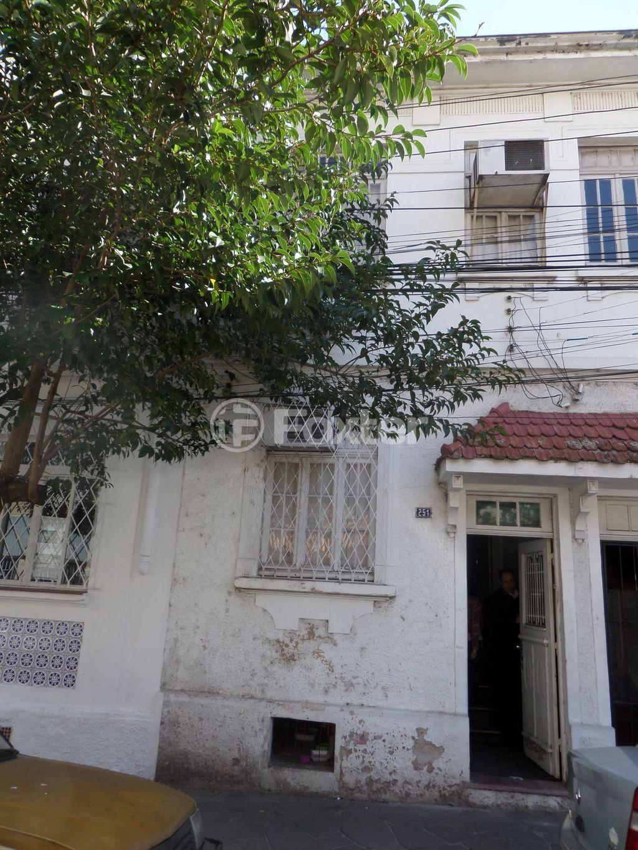 Casa 2 Dorm, Centro Histórico, Porto Alegre (143288)