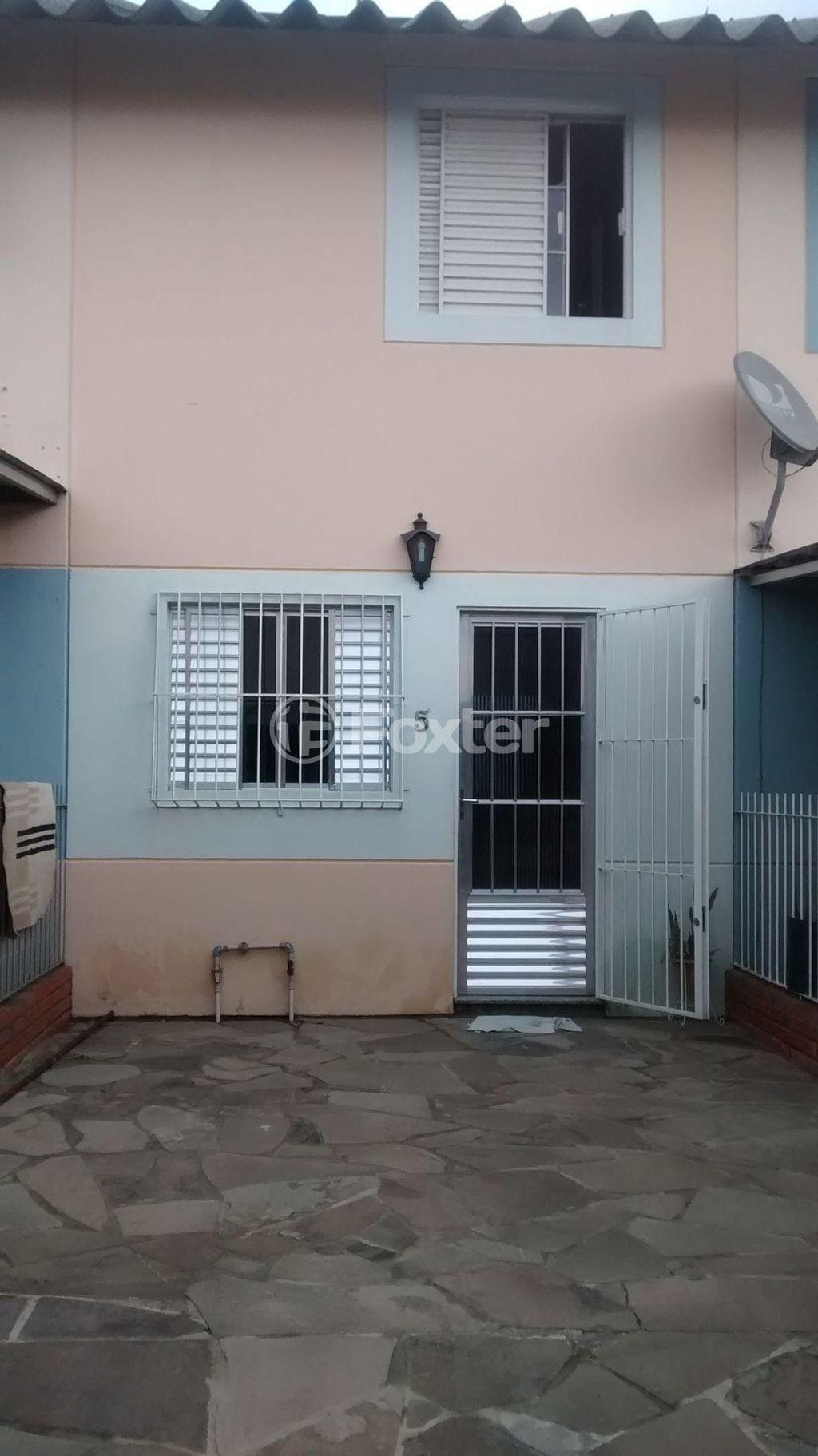 Casa 2 Dorm, Restinga, Porto Alegre (143335)