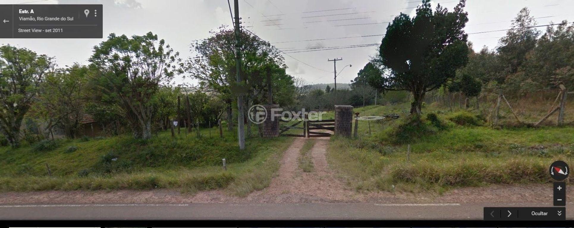 Foxter Imobiliária - Terreno, Vila Elsa, Viamão