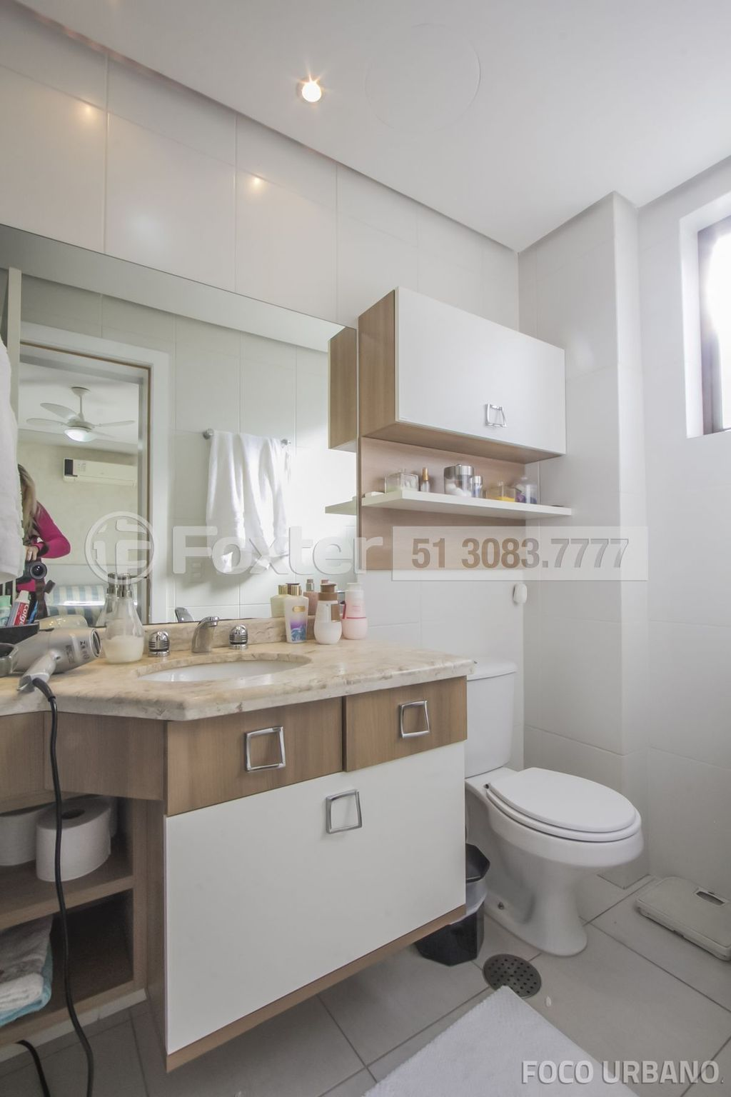 Foxter Imobiliária - Apto 2 Dorm, Santana (143358) - Foto 27