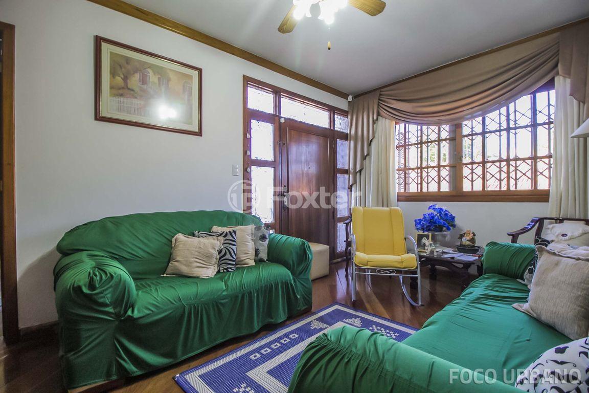 Casa 4 Dorm, Bom Jesus, Porto Alegre (143395) - Foto 5