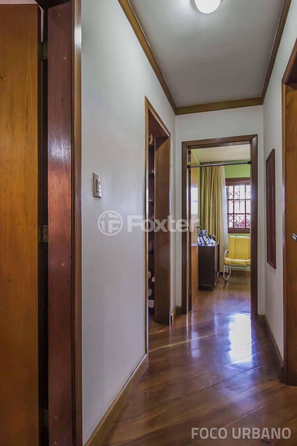 Casa 4 Dorm, Bom Jesus, Porto Alegre (143395) - Foto 8