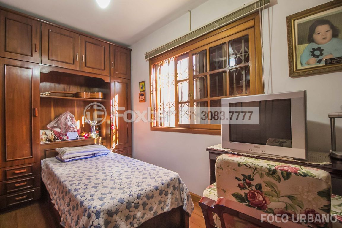 Casa 4 Dorm, Bom Jesus, Porto Alegre (143395) - Foto 14