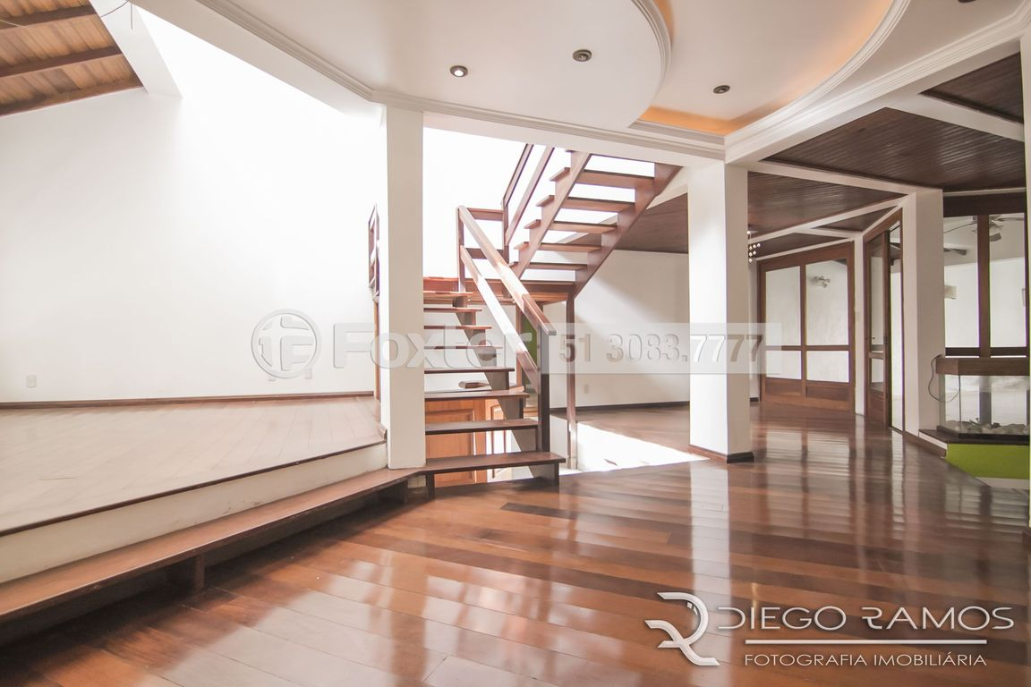 Casa 5 Dorm, Marechal Rondon, Canoas (143576) - Foto 8