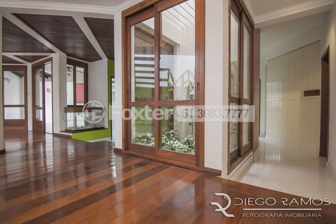 Casa 5 Dorm, Marechal Rondon, Canoas (143576) - Foto 16