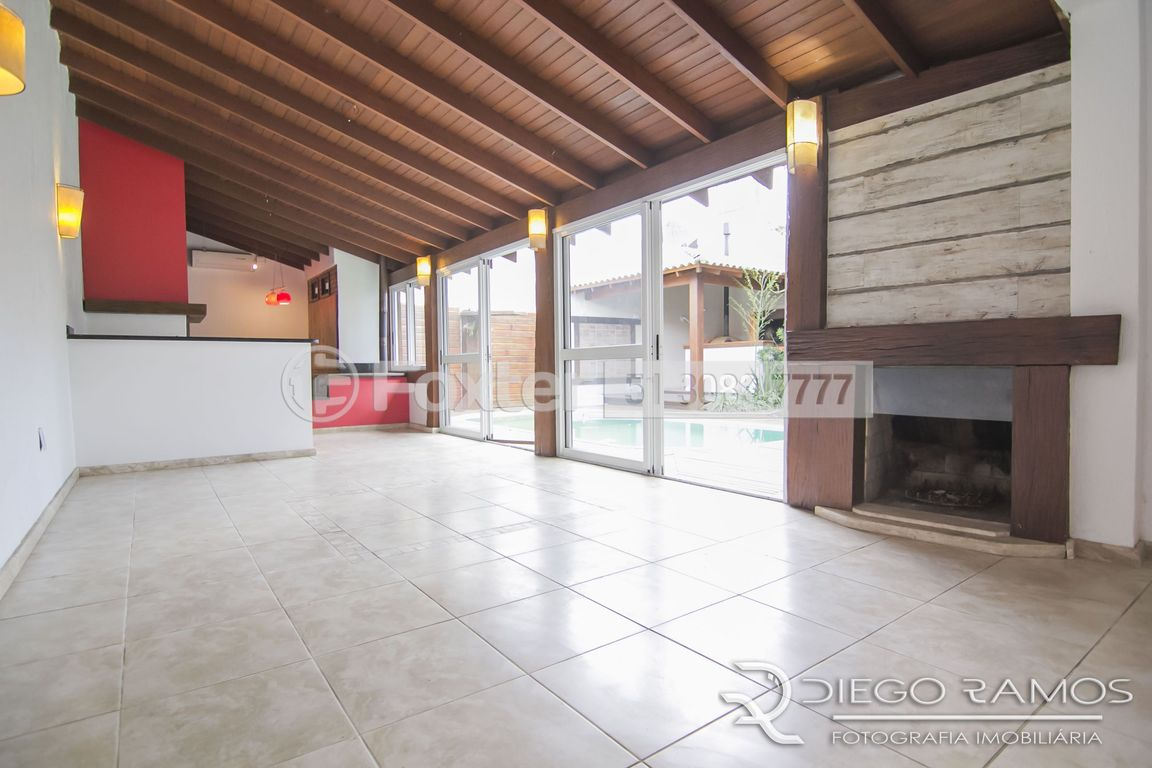 Casa 5 Dorm, Marechal Rondon, Canoas (143576) - Foto 24