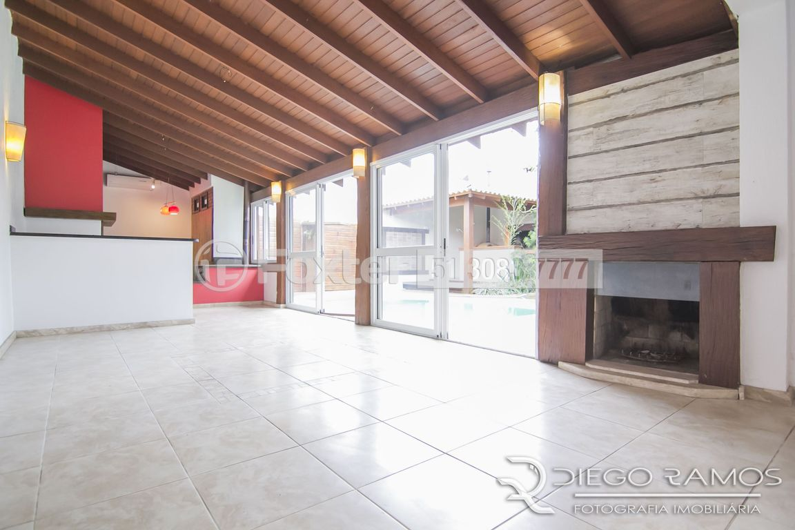 Casa 5 Dorm, Marechal Rondon, Canoas (143576) - Foto 25