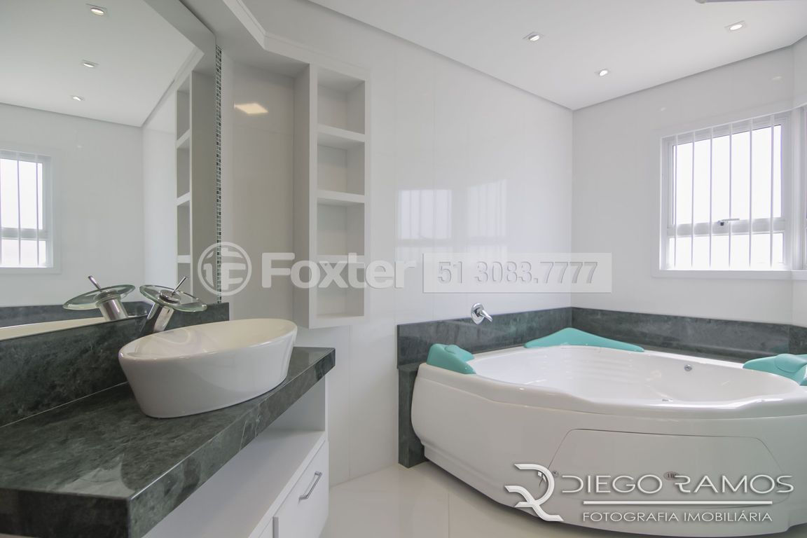 Casa 5 Dorm, Marechal Rondon, Canoas (143576) - Foto 48