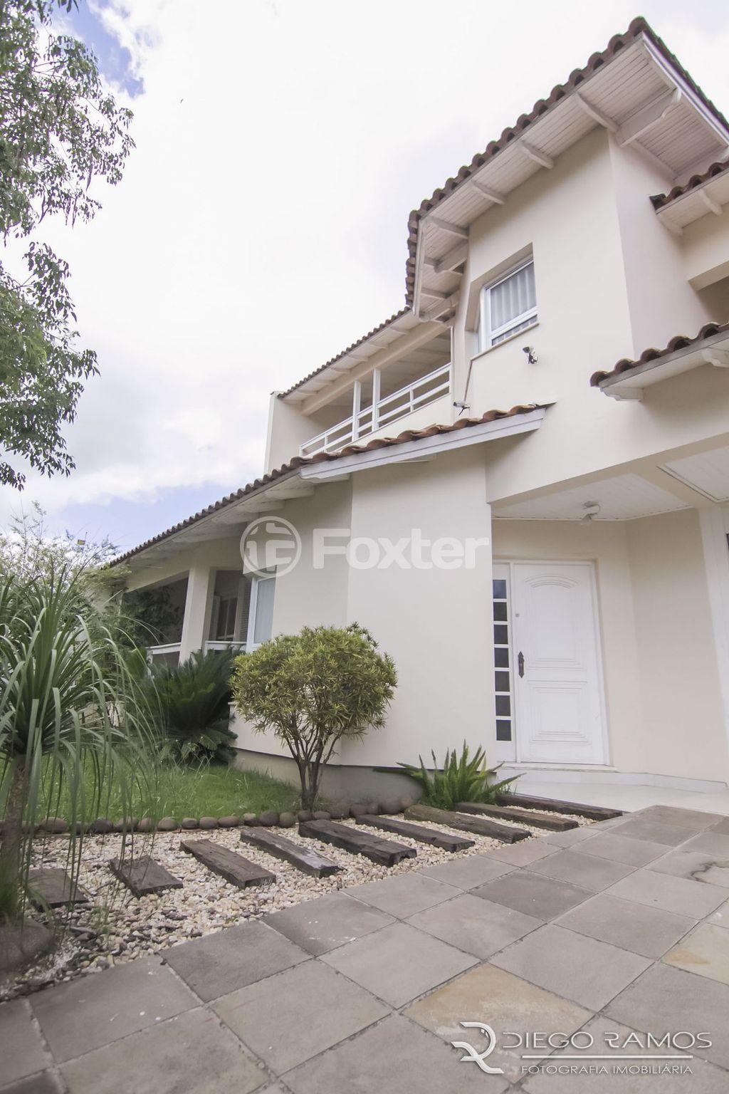 Casa 5 Dorm, Marechal Rondon, Canoas (143576) - Foto 2