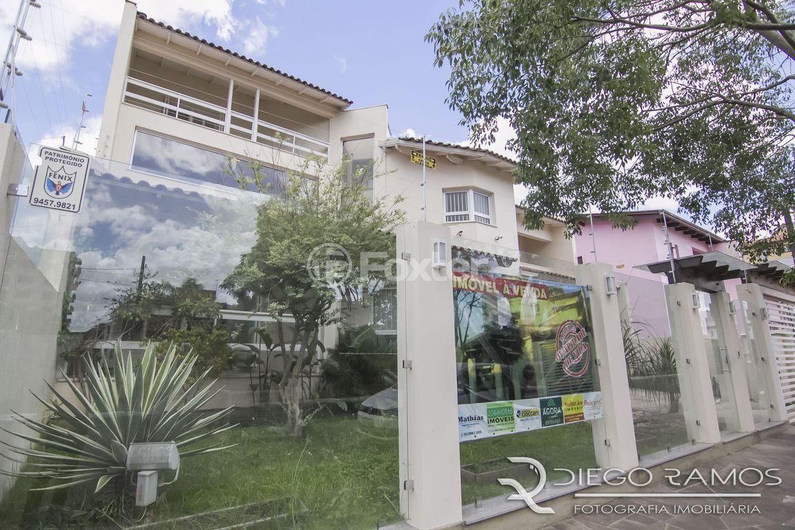 Casa 5 Dorm, Marechal Rondon, Canoas (143576)