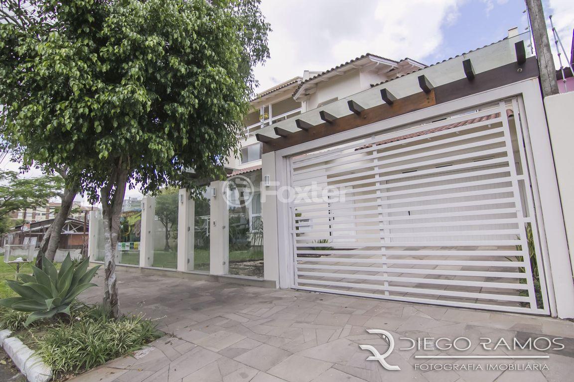 Casa 5 Dorm, Marechal Rondon, Canoas (143576) - Foto 3