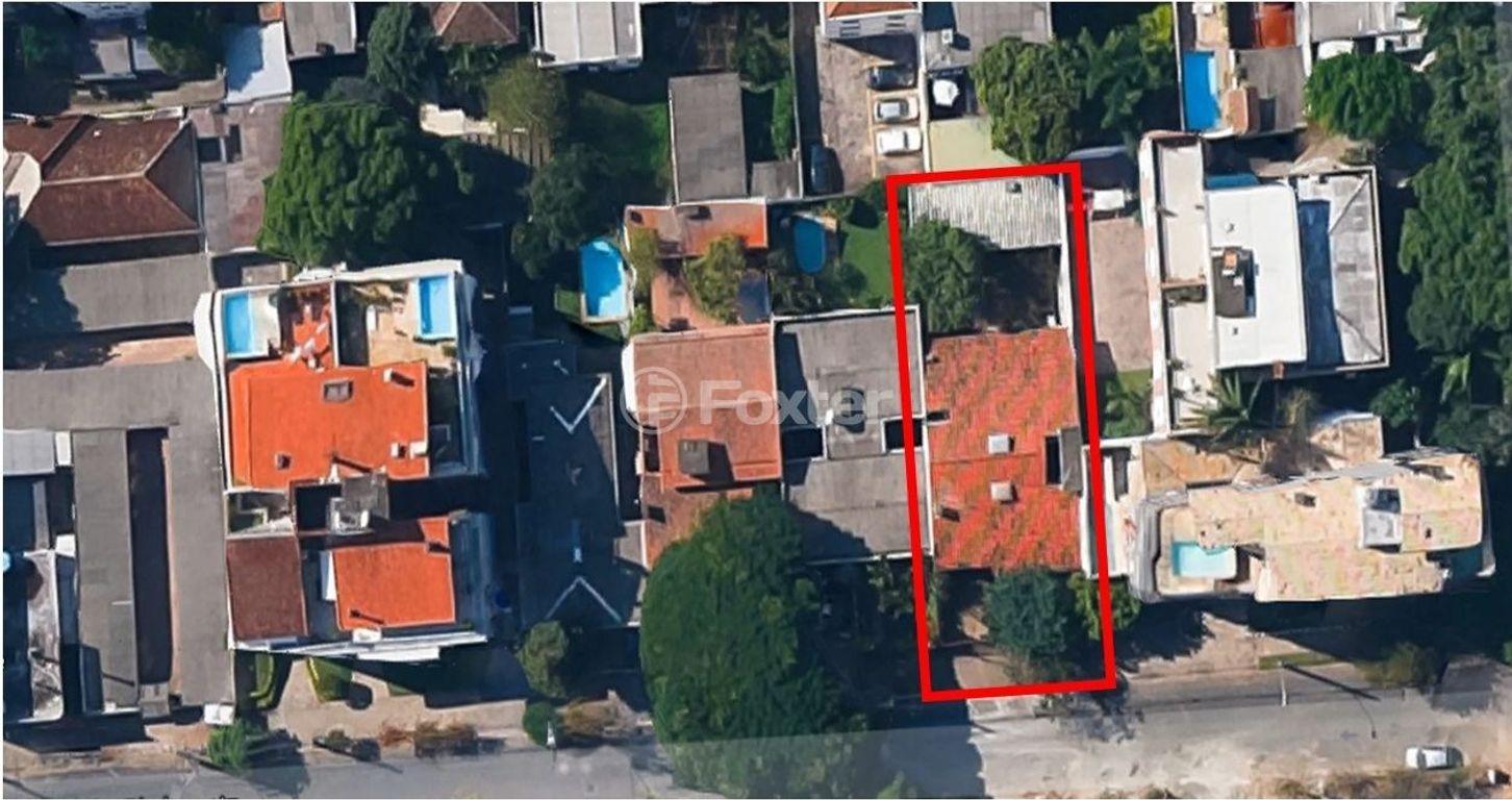 Foxter Imobiliária - Terreno 7 Dorm, Auxiliadora