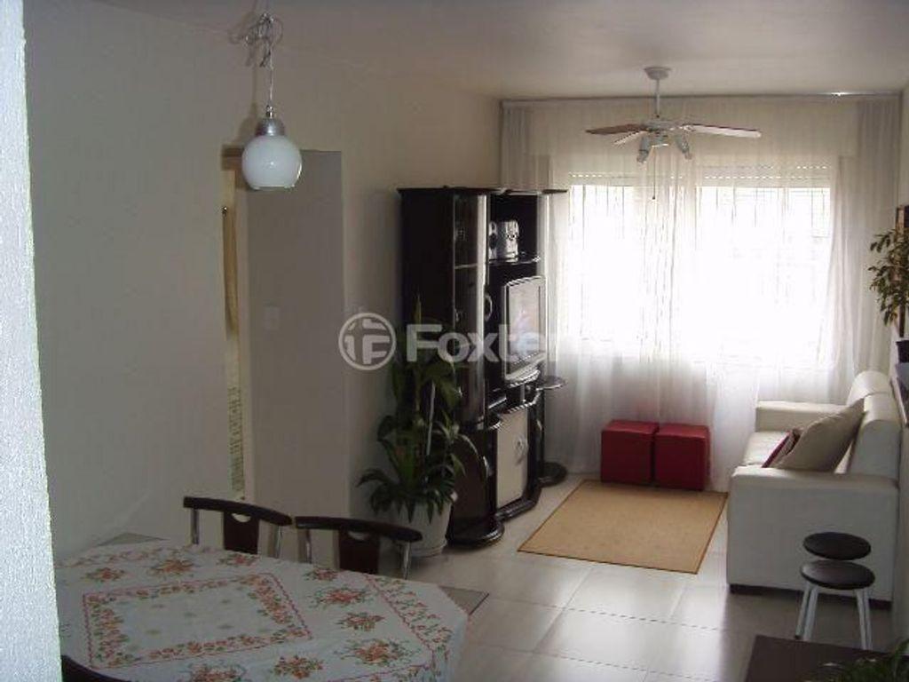 Foxter Imobiliária - Apto 2 Dorm, Protásio Alves