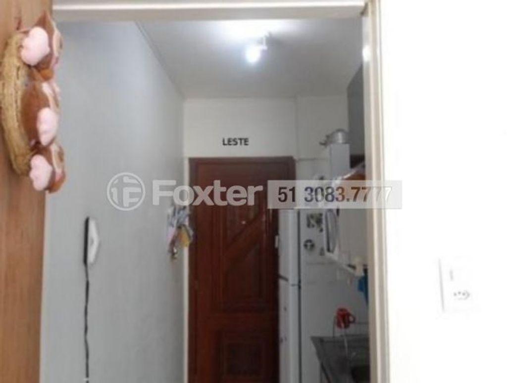Apto 1 Dorm, Rubem Berta, Porto Alegre (143781)