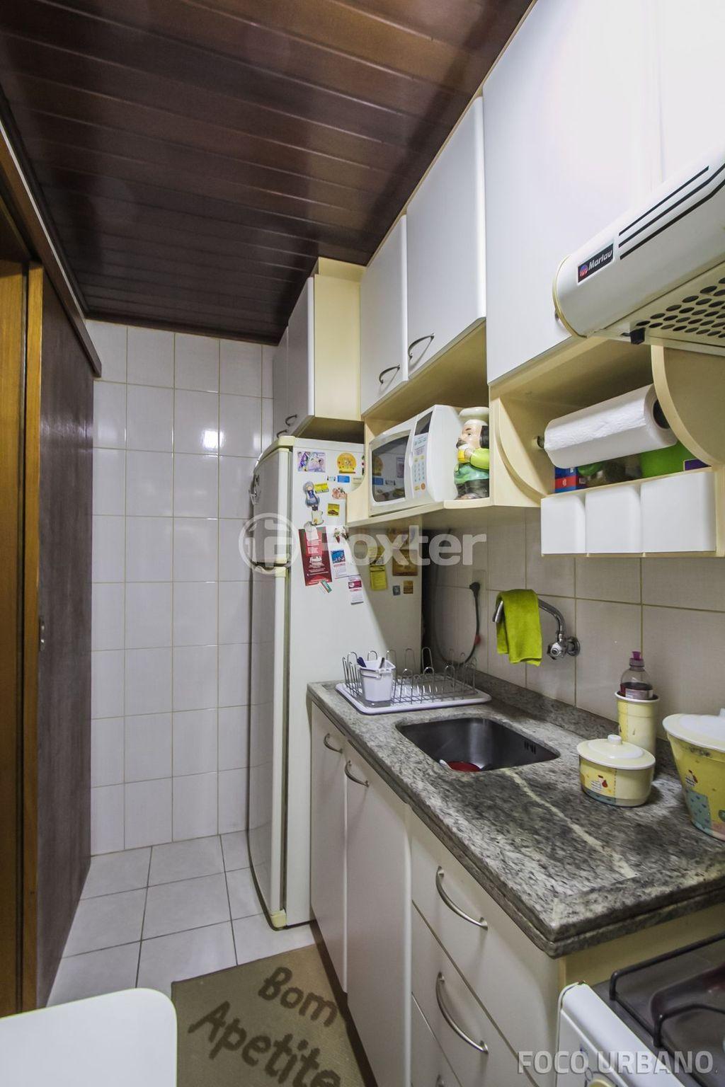 Apto 2 Dorm, Santana, Porto Alegre (143851) - Foto 15