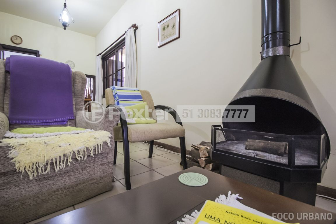 Casa 3 Dorm, Vila Nova, Porto Alegre (143936) - Foto 7