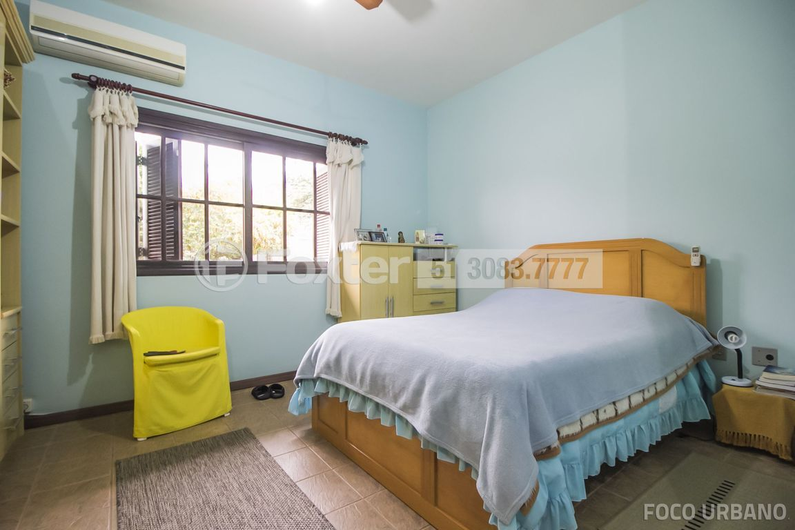 Casa 3 Dorm, Vila Nova, Porto Alegre (143936) - Foto 13