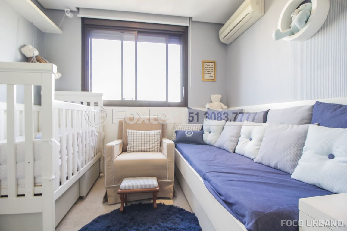 Foxter Imobiliária - Apto 3 Dorm, Higienópolis - Foto 24