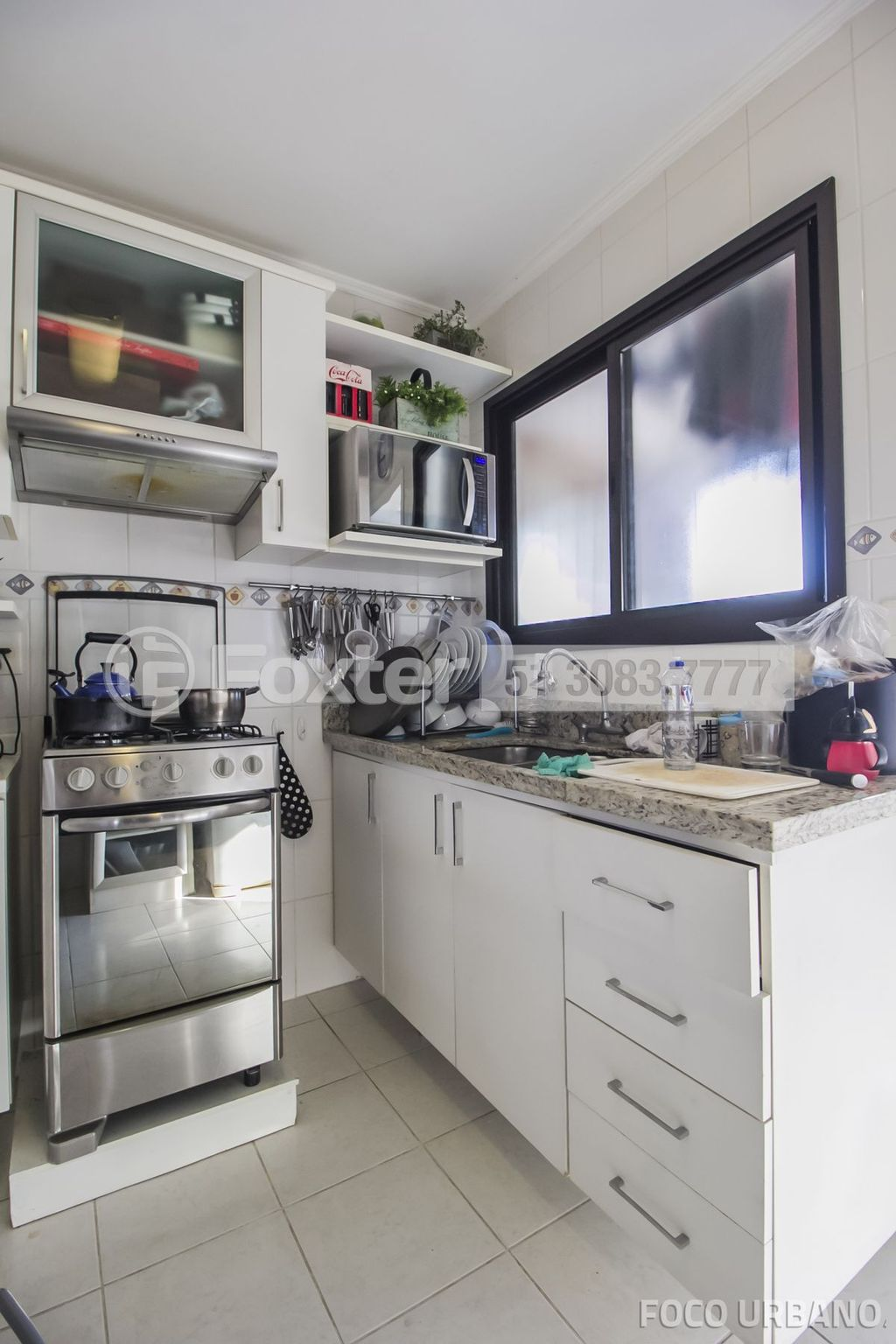 Foxter Imobiliária - Apto 3 Dorm, Higienópolis - Foto 35
