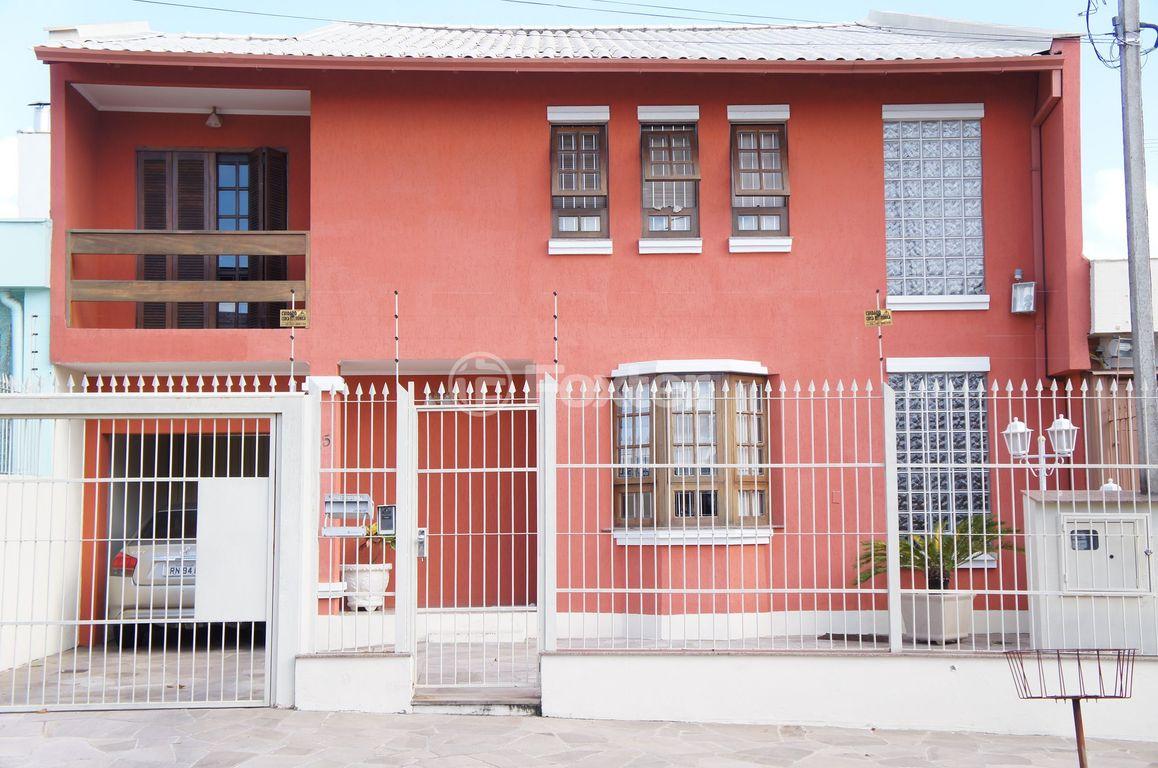 Casa 3 Dorm, Vila Ipiranga, Porto Alegre (144110)