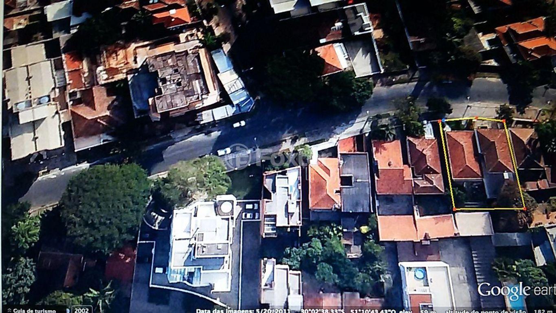 Terreno, Petrópolis, Porto Alegre (144122)