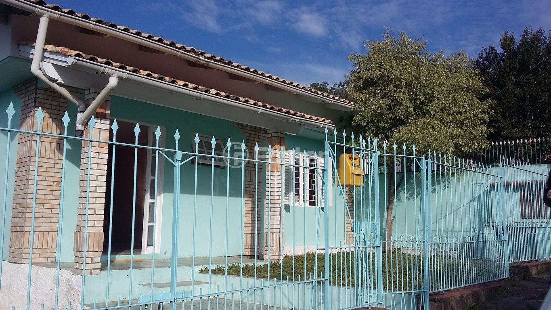 Foxter Imobiliária - Casa 5 Dorm, Espírito Santo
