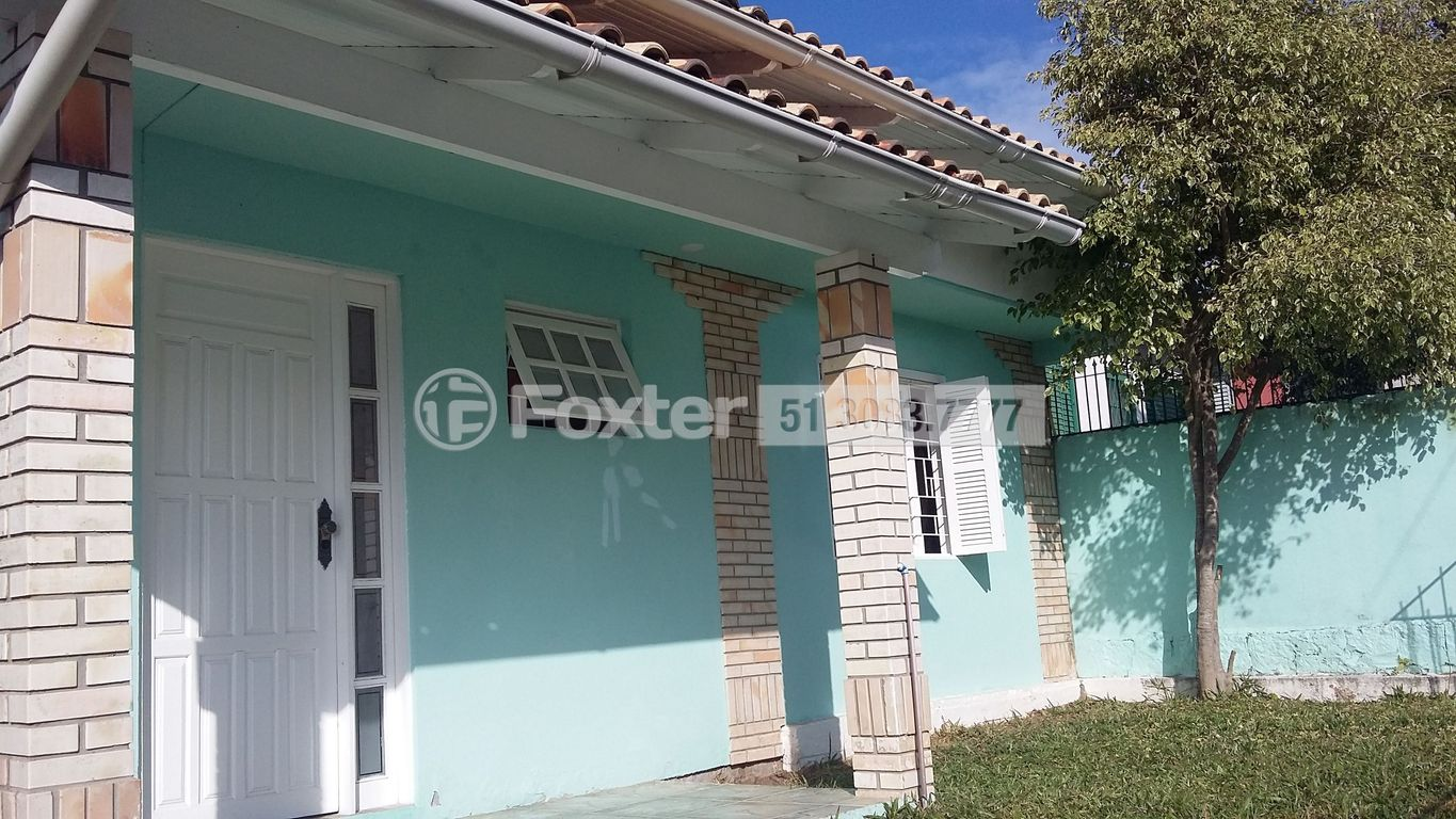 Foxter Imobiliária - Casa 5 Dorm, Espírito Santo - Foto 2