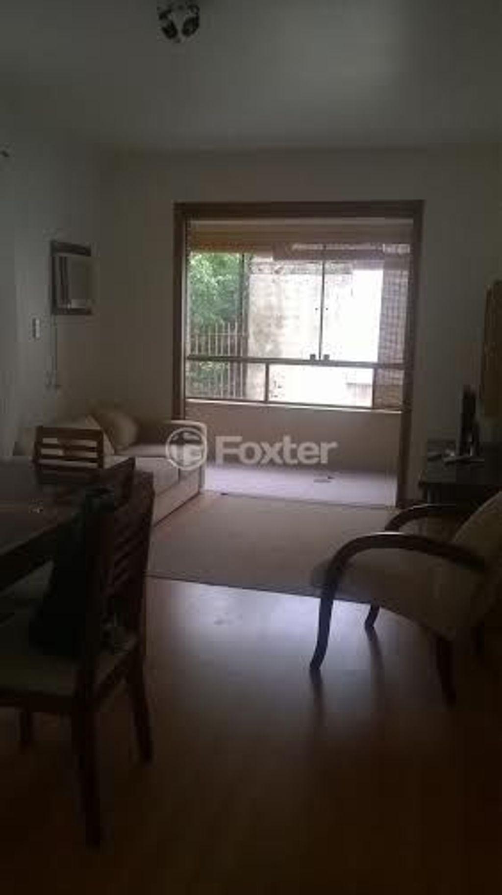 Foxter Imobiliária - Apto 2 Dorm, Jardim Lindóia