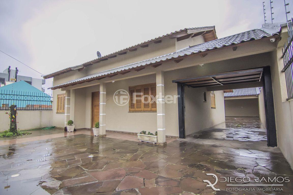 Casa 3 Dorm, Centro, Canoas (144280)
