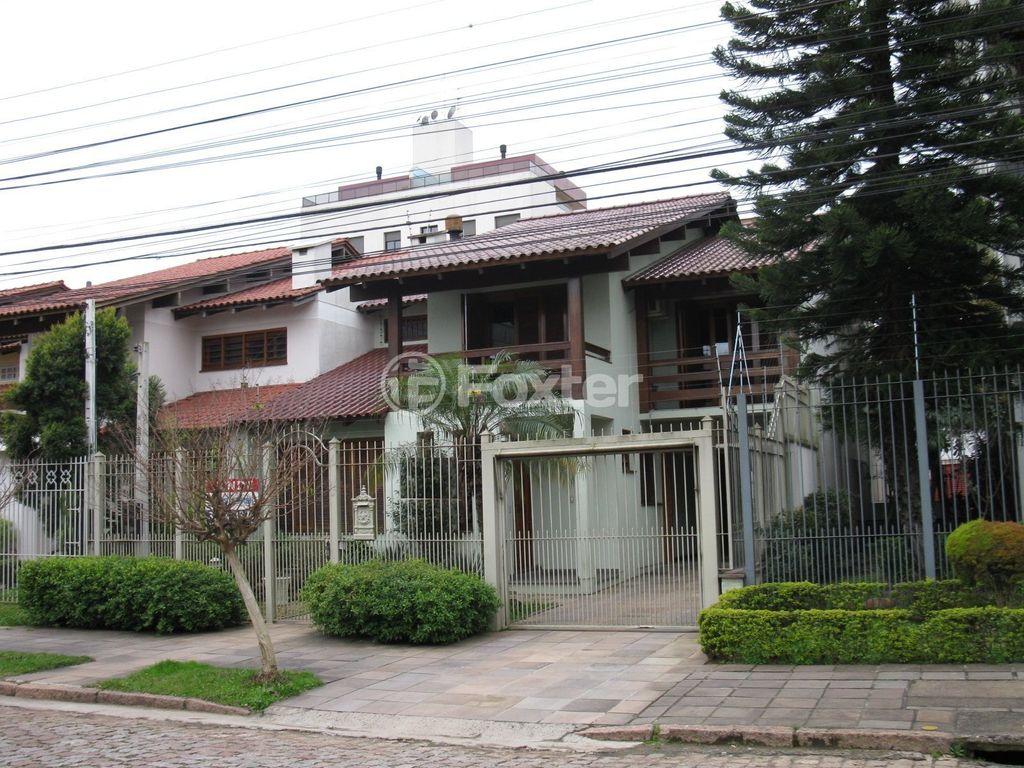 Casa 4 Dorm, Jardim Lindóia, Porto Alegre (144355)