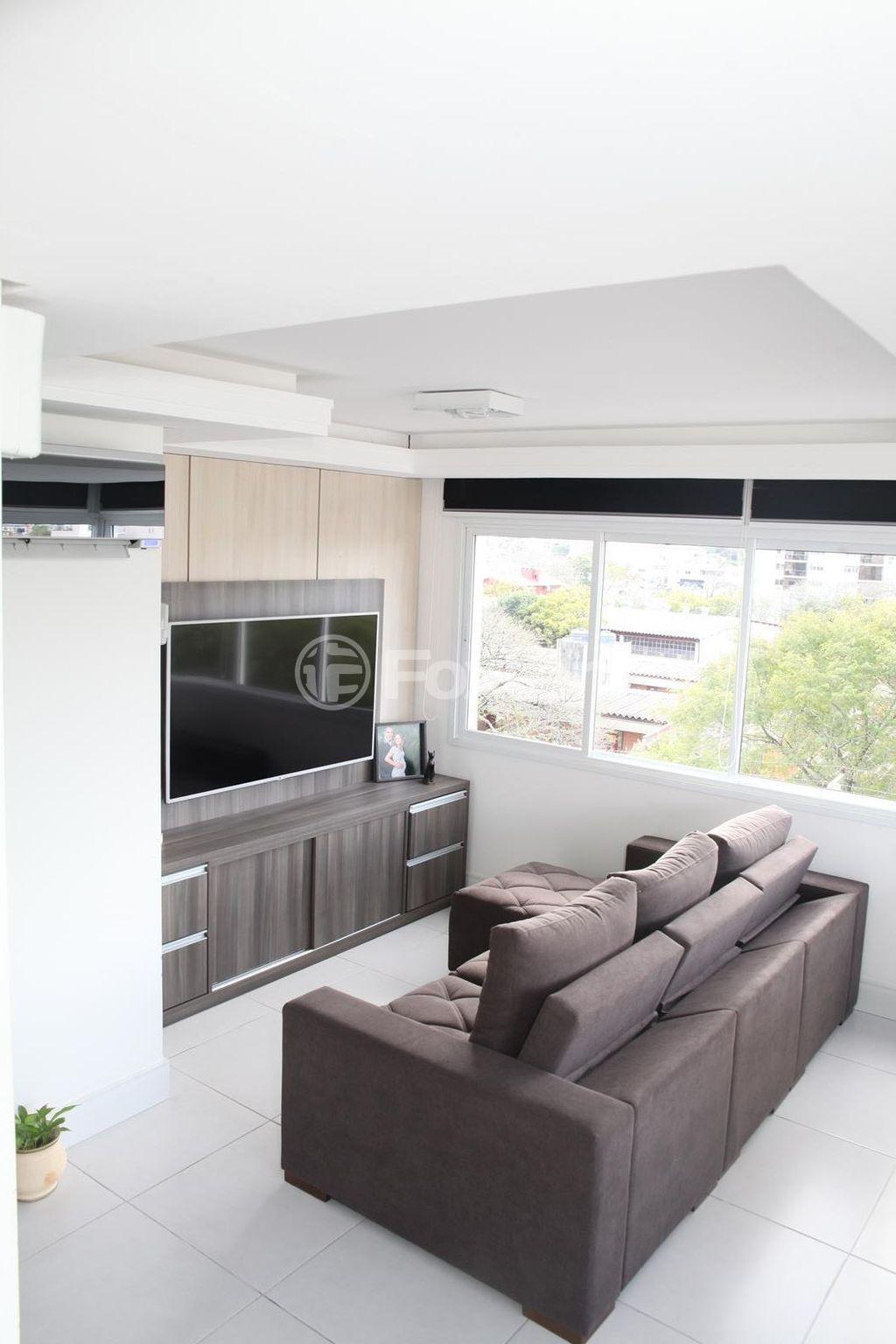 Foxter Imobiliária - Apto 2 Dorm, Cristal (144500) - Foto 2