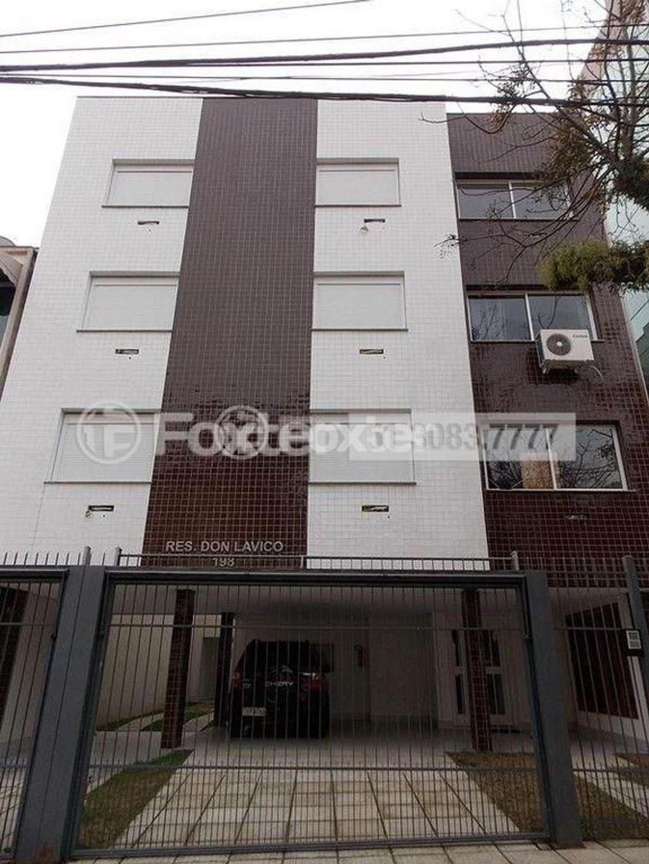 Foxter Imobiliária - Apto 2 Dorm, Santana (144577)