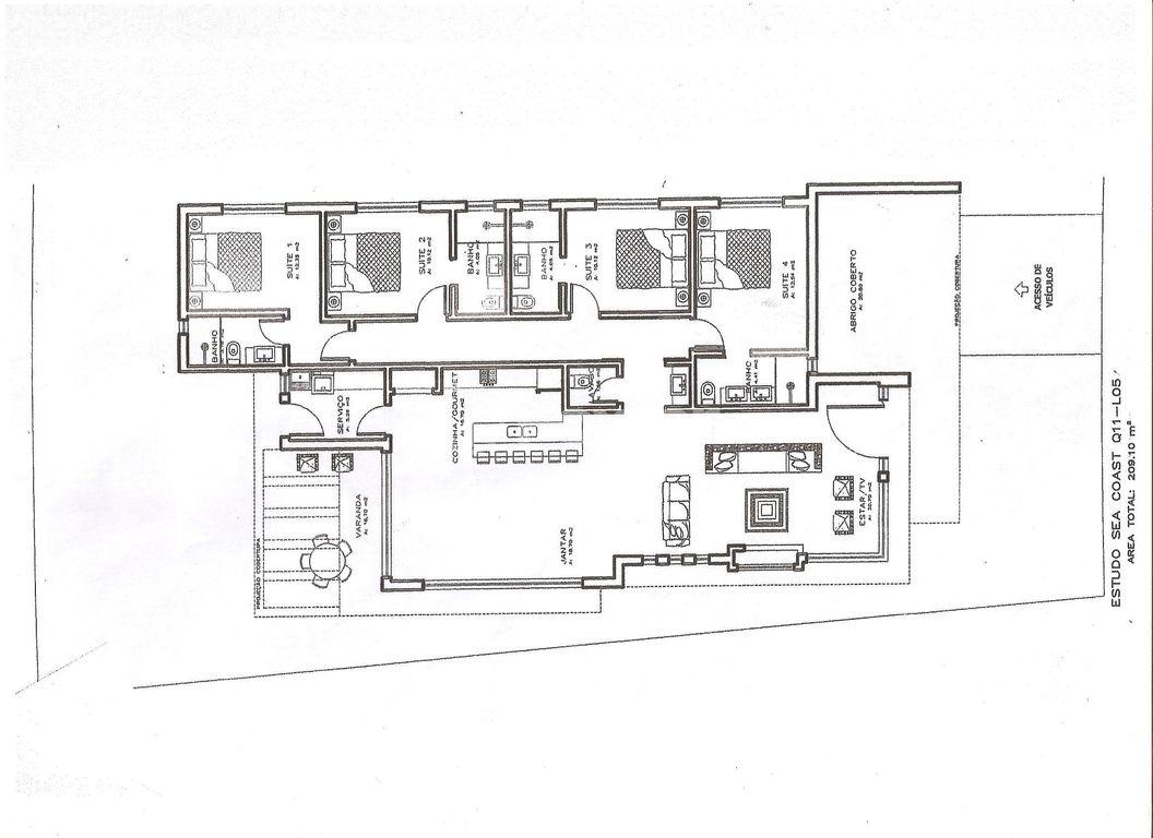 Foxter Imobiliária - Casa 4 Dorm, Xangri-lá - Foto 11