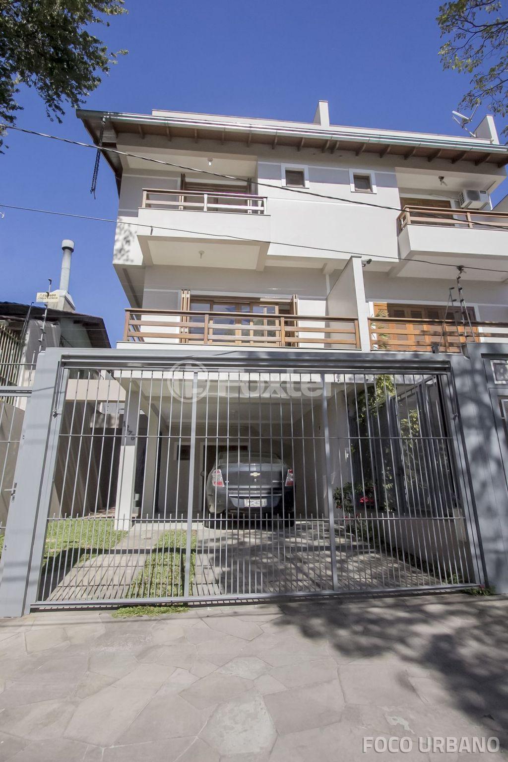 Casa 3 Dorm, Tristeza, Porto Alegre (144634)