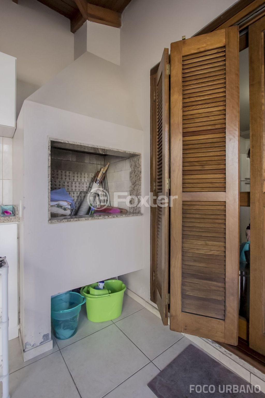 Casa 3 Dorm, Tristeza, Porto Alegre (144634) - Foto 23
